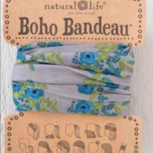 Natural Life Boho Bandeau Wear 11 Ways